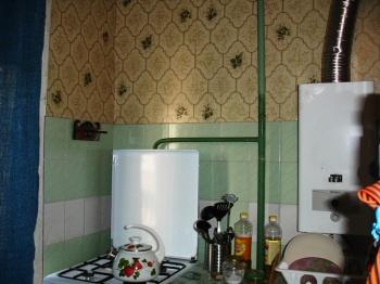 Продажа 1-к квартиры Ново-Азинская,10, 32.0 м² (миниатюра №3)