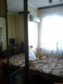 Продажа 3-к квартиры Латышских Стрелков,33, 56 м² (миниатюра №6)