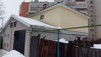 Продажа  дома Дачная Аметьево, 206.0 м² (миниатюра №1)