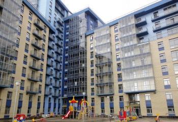 Продажа 3-к квартиры Дубравная 28а, 80 м² (миниатюра №4)