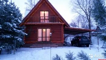 Продажа  дома Горького, 80.0 м² (миниатюра №1)