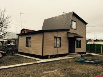 Продажа  дома п.Орловка, 84.0 м² (миниатюра №1)