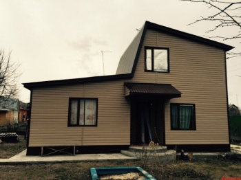 Продажа  дома п.Орловка, 84.0 м² (миниатюра №6)