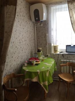 Продажа  дома Садовая 9, 47.0 м² (миниатюра №1)