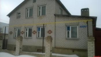 Продажа  дома п.Мирный, ул.Г.Гали, 189 м² (миниатюра №1)