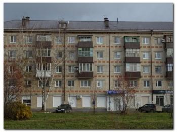 Продажа 2-к квартиры Химиков,39, 46.0 м² (миниатюра №1)