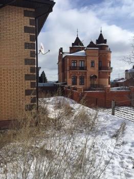 Продажа  дома ул.Чистоозерская 7, 150.0 м² (миниатюра №2)
