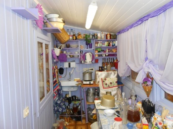 Продажа  дома Светлая Поляна, 25.0 м² (миниатюра №4)