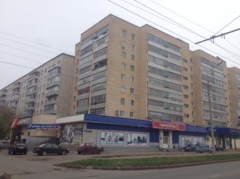 Продажа 3-к квартиры Максимова,1, 66.0 м² (миниатюра №1)