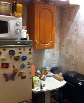Продажа 1-к квартиры Ботаническая, 23, 18.0 м² (миниатюра №3)