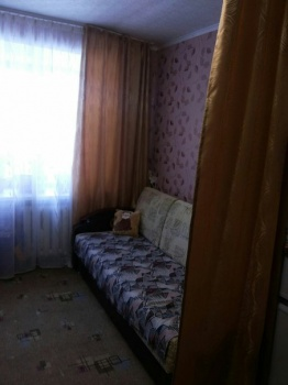 Продажа 1-к квартиры Даурская, 39, 13.0 м² (миниатюра №1)