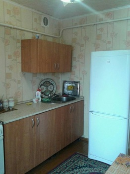 Продажа 1-к квартиры Кутузова, 10А , 36 м² (миниатюра №1)