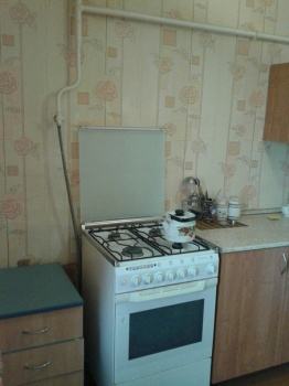 Продажа 1-к квартиры Кутузова, 10А , 36 м² (миниатюра №4)