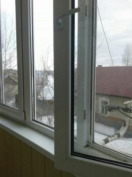 Продажа 1-к квартиры Кутузова, 10А , 36 м² (миниатюра №6)