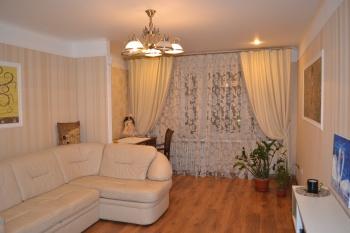 Продажа 3-к квартиры Чистопольская, 15, 80.0 м² (миниатюра №2)