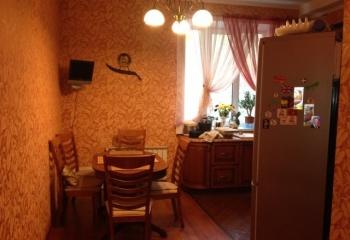 Продажа 3-к квартиры Сибирский тракт, 22, 101 м² (миниатюра №11)