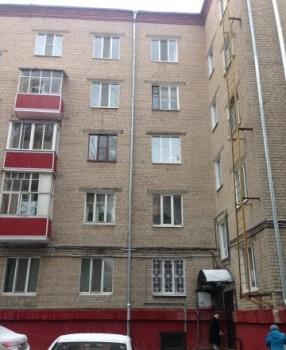 Продажа 3-к квартиры Сибирский тракт, 22, 101 м² (миниатюра №19)