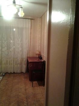 Продажа 3-к квартиры Павлюхина, 122, 51.0 м² (миниатюра №1)
