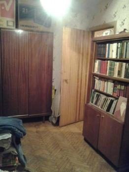 Продажа 3-к квартиры Павлюхина, 122, 51.0 м² (миниатюра №3)