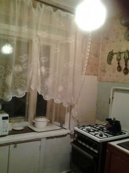 Продажа 3-к квартиры Павлюхина, 122, 51.0 м² (миниатюра №4)