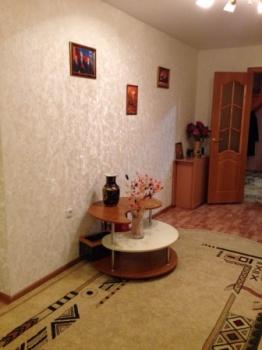 Продажа 4-к квартиры Баки Урманче, 10, 119.0 м² (миниатюра №17)
