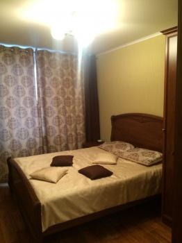 Продажа 2-к квартиры Дубравная д.49, 53.0 м² (миниатюра №1)