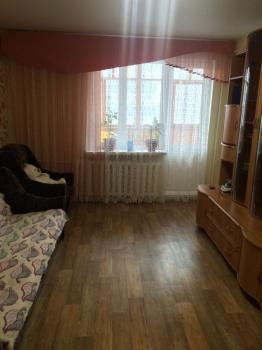 Продажа 2-к квартиры Дубравная д.49, 53.0 м² (миниатюра №11)