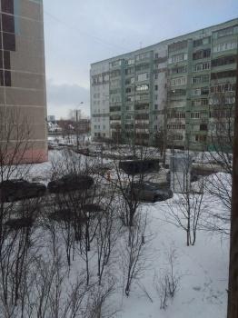 Продажа 2-к квартиры Дубравная д.49, 53.0 м² (миниатюра №13)