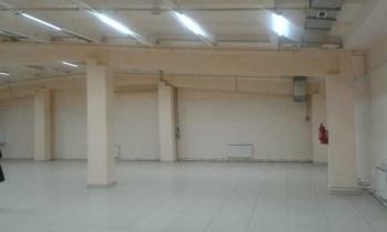 Аренда  офисно-торговые улица Братьев Петряевых д.5, корпус 1, 1200.0 м² (миниатюра №4)