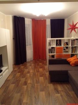 Продажа 1-к квартиры Дубравная,  д. 28, 45.4 м² (миниатюра №7)