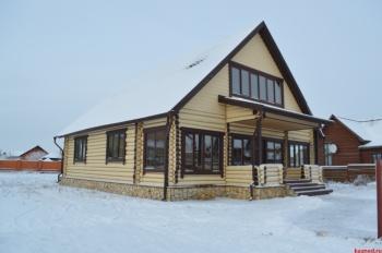 Продажа  дома Центральная, 16, 163 м² (миниатюра №1)