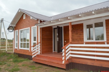 Продажа  дома , 71 м² (миниатюра №3)
