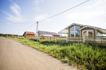 Продажа  участка Карповка