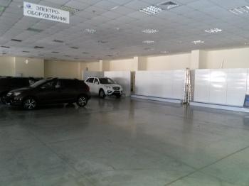 Аренда  помещения свободного назначения Горьковское шоссе, 1800.0 м² (миниатюра №3)