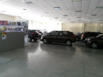 Аренда  помещения свободного назначения Горьковское шоссе, 1800.0 м² (миниатюра №4)