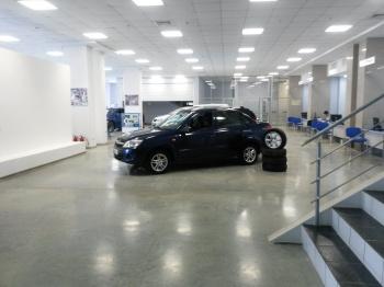 Аренда  помещения свободного назначения Горьковское шоссе, 1800.0 м² (миниатюра №5)