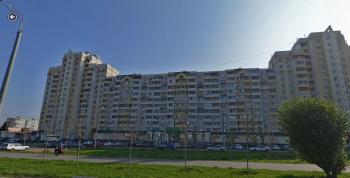Продажа 4-к квартиры Проспект Победы д.100, 105.0 м² (миниатюра №12)