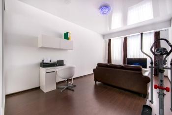 Продажа 1-к квартиры ЖК Светлый пос.Куюки, 52 м² (миниатюра №2)