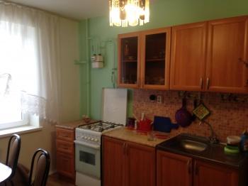 Продажа 1-к квартиры Магистральная,14А, 43.0 м² (миниатюра №1)