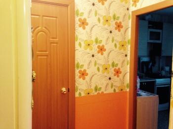 Продажа 1-к квартиры р-н Зеленодольский, с. Осиново, ул. Садовая, д.1, 30 м² (миниатюра №1)