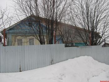 Продажа  дома Молодежная, 37.0 м² (миниатюра №1)