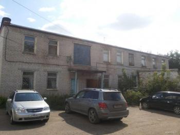 Продажа  склады, производства Заслонова, д. 44