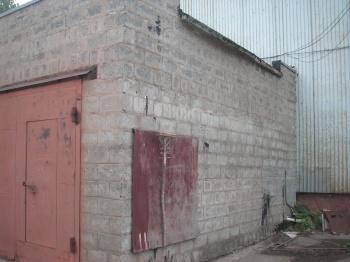 Продажа  склады, производства Первопроходцев, 1583 м² (миниатюра №2)