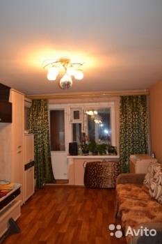 Продажа 1-к квартиры Серп и Молот, 40.0 м² (миниатюра №3)