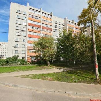 Продажа 2-к квартиры Ютазинская 16, 51.0 м² (миниатюра №1)