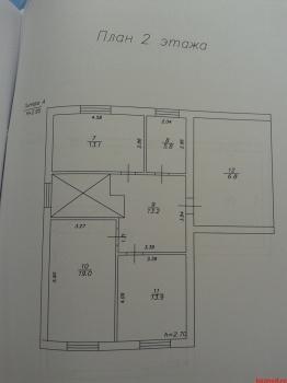 Продажа  дома Салмачи, 251.0 м² (миниатюра №1)