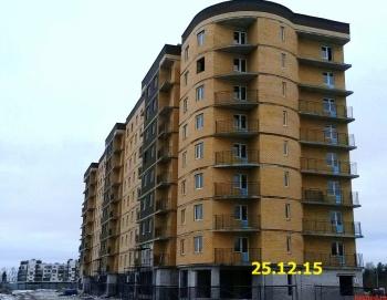 Продажа 2-к квартиры Счастливая, 3, 62 м² (миниатюра №7)