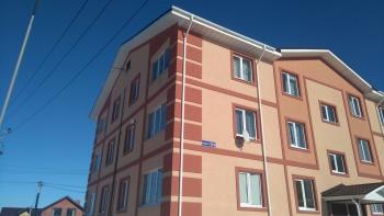 Продажа 2-к квартиры ЖК Светлый, квартал 12, д.14, 55.8 м² (миниатюра №1)