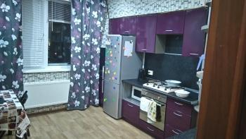 Продажа 2-к квартиры ЖК Светлый, квартал 12, д.14, 55.8 м² (миниатюра №4)