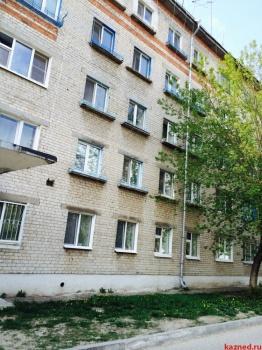 Продажа 1-к квартиры Беломорская ул., 83, 19.0 м² (миниатюра №1)